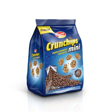 Crunchips Mini